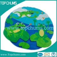 Wholesale round beach towel bt0064 from china suppliers