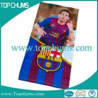 Wholesale photo beach towel bt0078 from china suppliers