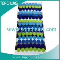 Wholesale polka dot beach towel bt0214 from china suppliers