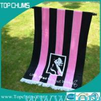Wholesale oversized beach towel bt0075 from china suppliers