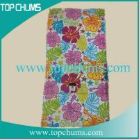 Wholesale nautical beach towel bt0198 from china suppliers
