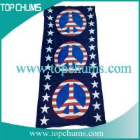 Wholesale monogramed beach towel bt0211 from china suppliers