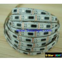 Wholesale DC12V 96LEDs WS2801 Digital Multi-color LED Strip Light from china suppliers