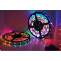 Wholesale Digital Addressable RGB WS2801 LED Strip from china suppliers