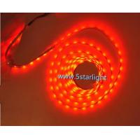 Wholesale 5M 30leds/m SMD3528 150LEDS Red LED Strip 12VDC from china suppliers