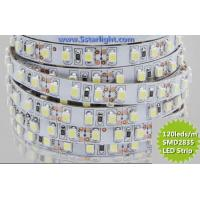 Wholesale 5M 120leds/m SMD3528 600LEDS Warm White LED Strip 12VDC from china suppliers