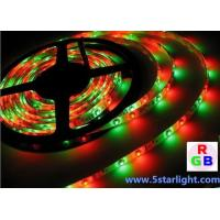 Wholesale 5M 60leds/m SMD2835 12VDC 300LEDS RGB LED Strip Light from china suppliers