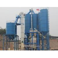 Wholesale Dry Mortar Production Line GJ60 Dry mix mortar mixing plant from china suppliers