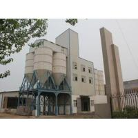 Wholesale Dry Mortar Production Line dry mortar mixing plant in italy from china suppliers