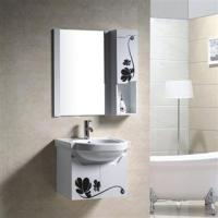 Buy cheap Pvc bathroom cabinet BM-9029 from Wholesalers