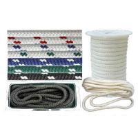 Buy cheap Nylon double braid dock line from Wholesalers