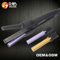 Wholesale South Korea 4D manual electric rod multifunction ceramic hair curling iron from china suppliers