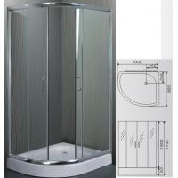 Buy cheap Construction Material Shower cabinet from Wholesalers