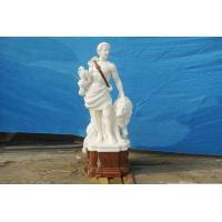 Wholesale Marble Carvings Baby from china suppliers