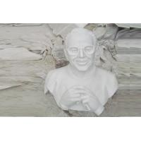 Marble Man Bust table Bust Hot Sale