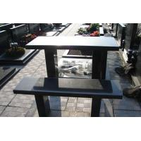 Wholesale Granite table countertop for tombstones from china suppliers