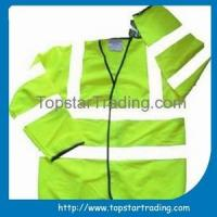 Wholesale Adult Safety vests from china suppliers