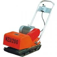 Wholesale HZD Flat vibration Rammer from china suppliers