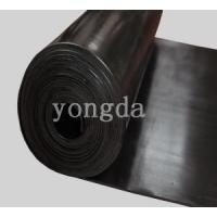 Wholesale Rubber Products Black Viton Rubber Sheet from china suppliers