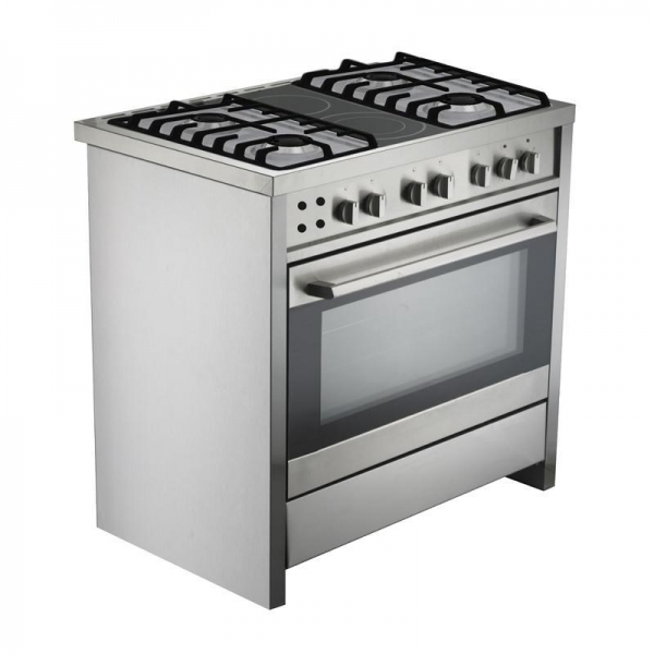 China Free Standing Electric Oven LQT-900