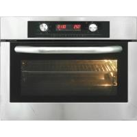 Buy cheap Build-in Electric Oven QC50 from wholesalers