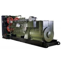 China 500-1670kW Series Land Standard Diesel Generating Sets on sale