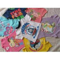 Wholesale Kids T-SHIRT ProductNO.:Pro201128175429 from china suppliers