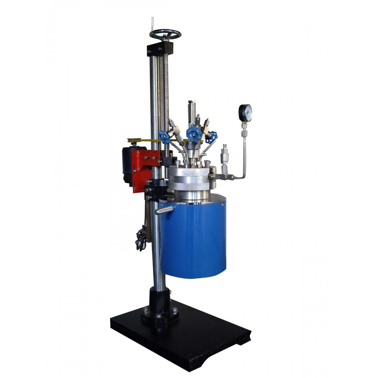 China Continuous Stirred Tank Reactor on sale