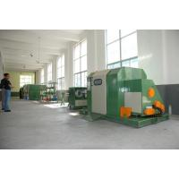Buy cheap Cantilever single twisting cabling machine from Wholesalers