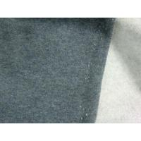Buy cheap Knited cotton pola-fleece anti-flame fabric from Wholesalers