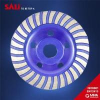 Wholesale Turbo Diamond Grinding Wheel from china suppliers
