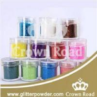 Wholesale Glitter Powder applied in eye shadow from china suppliers