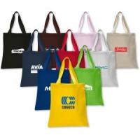 Wholesale promotional canvas tote bags Promotional Tote Bag from china suppliers