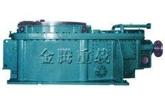 Quality Coal power ZSJ-2800 Middle Speed Reduction Gearbox for Coal Mill for sale