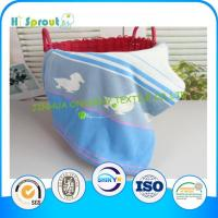 Wholesale Knitted Cotton Baby Blanket from china suppliers