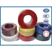 Building electrical wire