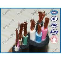 Highly flexible flat cable 18awg