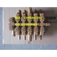 Wholesale XCMG Grader Parts English GR215 HUSCO Valve 5000-164 5000-165 803010947 from china suppliers