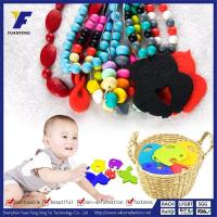 China Best Teething Necklace For Mom To Wear on sale