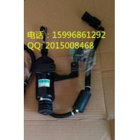 Buy cheap XCMG Crane Parts English Stop solenoid valve from wholesalers