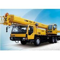 Buy cheap XCMG Crane Parts English XCMG truck crane spare parts XZZX-B002 803500453 from wholesalers