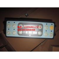 Wholesale XCMG Excavator Parts English XE215 Air condition control unit 819909116 from china suppliers