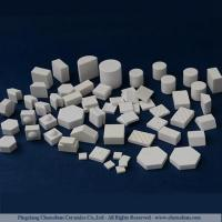Wholesale Alumina Lining Pieces Wear resistant ceramics from china suppliers