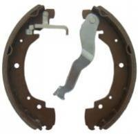 Wholesale Brake Shoes For VOLKSWAGEN SK-BS-VKW01 from china suppliers
