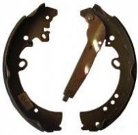 Wholesale Brake Shoes For TOYOTA SK-BS-TYT01 from china suppliers