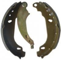 Wholesale Brake Shoes For RENAULT SK-BS-RNT01 from china suppliers