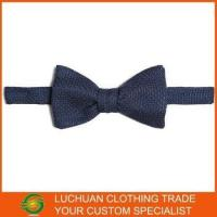 Wholesale Men Navy Wholesale Bow Tie from china suppliers