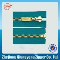 5# O/E yiwu wholesale heavy duty metal zippers