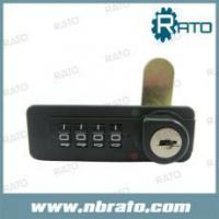 Wholesale RD-111 mechanical number lock from china suppliers