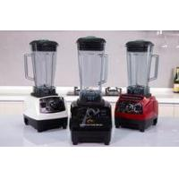 Wholesale Commercial blender High power food blender(CE approved) from china suppliers